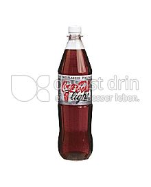 Produktabbildung: Coca-Cola Coke Light 1 l
