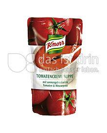Produktabbildung: Knorr Tomatencreme Suppe