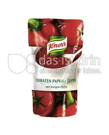 Produktabbildung: Knorr Tomaten-Paprika Suppe