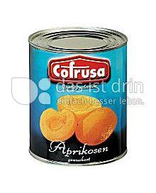 Produktabbildung: cofrusa Aprikosen 850 ml