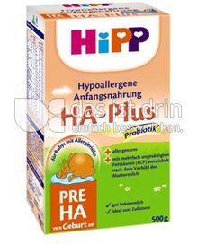 Produktabbildung: Hipp HA-Plus PRE-HA 500 g
