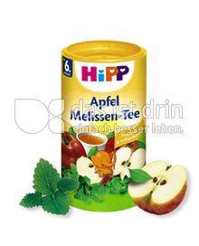 Produktabbildung: Hipp Apfel-Melissen-Tee 200 g