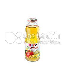 Produktabbildung: Hipp Tee & Frucht