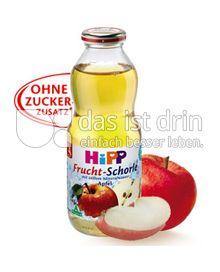 Produktabbildung: HiPP Frucht-Schorle Apfel 0,5 l