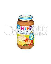 Produktabbildung: Hipp Menüs