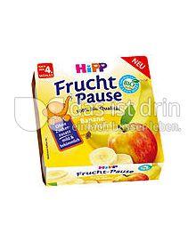 Produktabbildung: Hipp Frucht-Pause Banane in Apfel 400 g