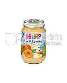 Produktabbildung: Hipp Frucht & Joghurt  Aprikose 160 g