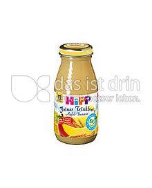 Produktabbildung: Hipp Feiner Trinkbrei Apfel-Banane 0,2 l