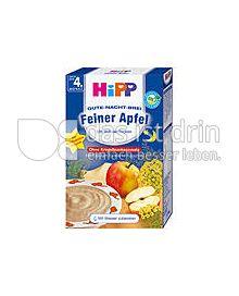 Produktabbildung: Hipp Gute-Nacht-Brei