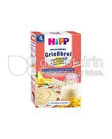 Produktabbildung: Hipp Milchbreie