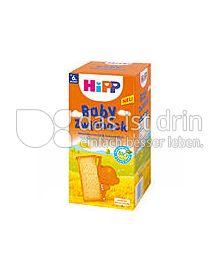 Produktabbildung: Hipp Zwieback