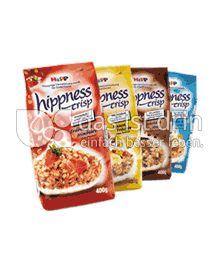 Produktabbildung: Hipp hippness crisp Schoko & Knusperkissen 375 g