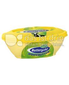 Produktabbildung: campina Buttergold Weidebutter