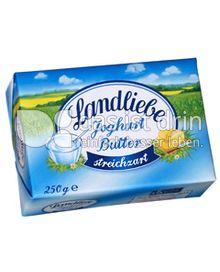Produktabbildung: Landliebe Joghurtbutter 250 g