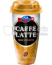 Produktabbildung: Emmi CAFFÈ LATTE Macchiato 230 ml
