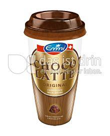 Produktabbildung: Emmi CHOCO LATTE Original 230 ml