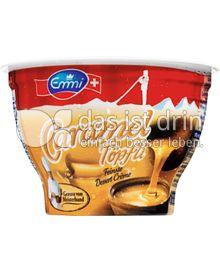Produktabbildung: Emmi Caramel Töpfli 150 g