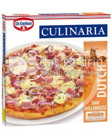 Produktabbildung: Dr. Oetker Culinaria Dutch Ham Hollandaise 365 g