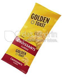 Produktabbildung: GOLDEN TOAST Croissants Classic 200 g