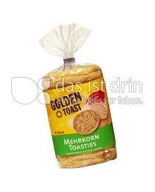 Produktabbildung: Golden Toast Mehrkorn Toasties 300 g