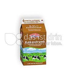 Produktabbildung: Ravensberger Frischer Kakaotrunk 0,5 l