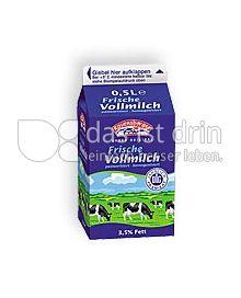 Produktabbildung: Ravensberger Frische Vollmilch 0,5 l