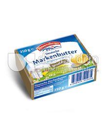 Produktabbildung: Ravensberger Deutsche Markenbutter 250 g