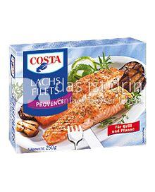 Produktabbildung: Costa Lachsfilets 250 g