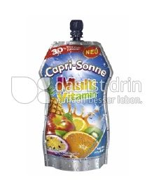 Produktabbildung: Capri-Sonne Multivitamin 0,33 l