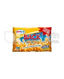 Produktabbildung: agrarfrost Back Frites 1500 g