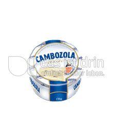Produktabbildung: Käserei Champignon Cambozola original 100 g