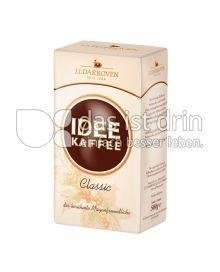 Produktabbildung: IDEE KAFFEE Idee Kaffee Classic 500 g
