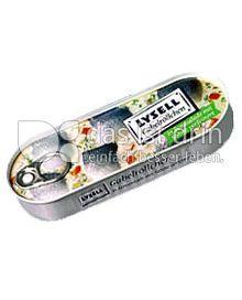 Produktabbildung: Lysell Gabelröllchen 125 g