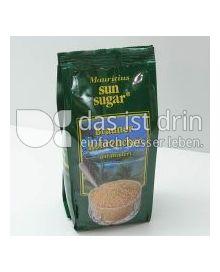 Produktabbildung: Sun sugar BRAUNER ROHRZUCKER 500 g