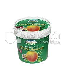 Produktabbildung: Weideglück Fruchtjoghurt 1000 g
