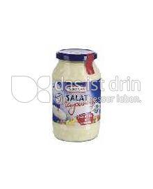 Produktabbildung: Homann Salat Mayonnaise 500 ml