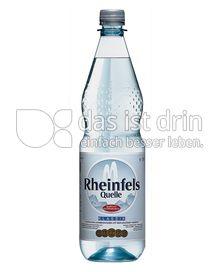 Produktabbildung: Rheinfels Quellen Burgwallbronn 1 l