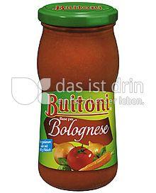 Produktabbildung: Buitoni Base per Bolognese 380 ml