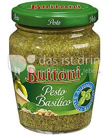 Produktabbildung: Buitoni Pesto Basilico 150 g
