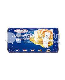 Produktabbildung: Pillsbury Knack & Back 200 g