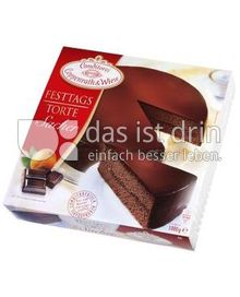 Coppenrath Und Wiese Sachertorte