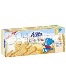 Produktabbildung: Nestlé Alete Kinder Keks 180 g