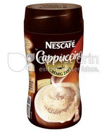 Produktabbildung: Nescafé Cappuccino Cremig Zart 250 g