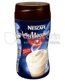Produktabbildung: Nescafé Latte Macchiato original 250 g