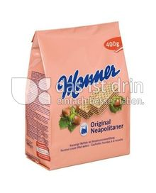 Produktabbildung: Manner Original Neapolitaner 400 g