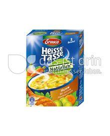Produktabbildung: Erasco Heisse Tasse Huhn 3 St.