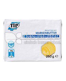 Produktabbildung: TiP Deutsche Markenbutter 250 g