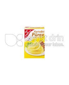 Produktabbildung: Gut & Günstig Kartoffelpüree 345 g
