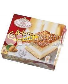 Produktabbildung: Conditorei Coppenrath & Wiese Cafeteria 6 Mandel-Bienenstich 350 g