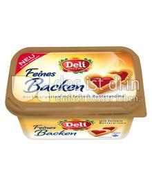 Produktabbildung: Deli Reform Feines Backen 500 g
